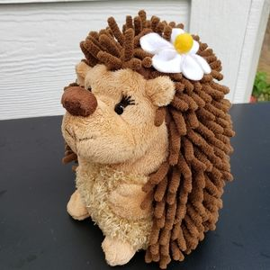 Hedgehog abc bakers girlscouts